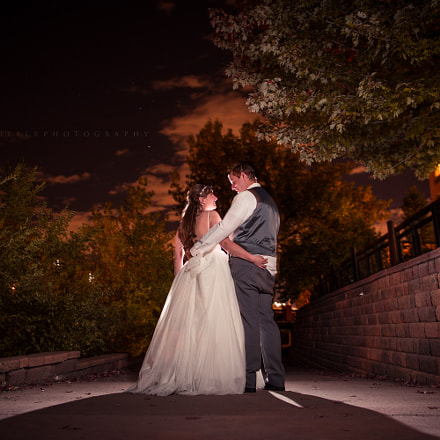 Lydia and Michael 2, Canon EOS 6D, Canon EF 24mm f/1.4L II
