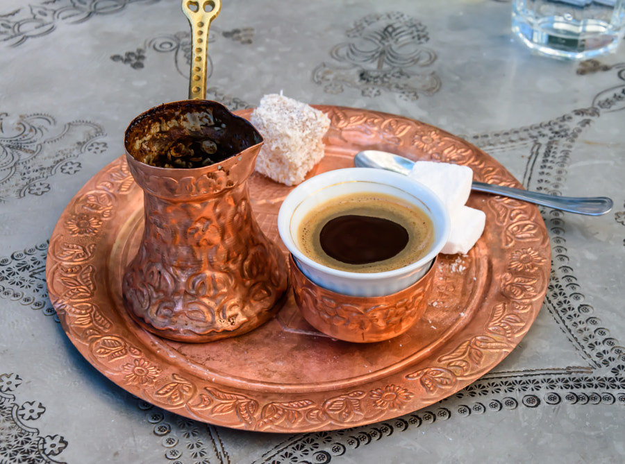 Bosnian coffee by Vedad Ceric / 500px | @500px