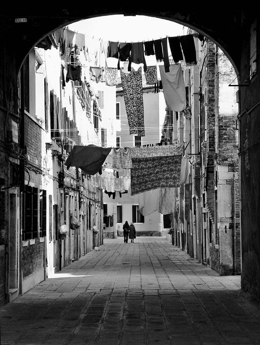 Photograph The Old Quarter by juergen duske on 500px