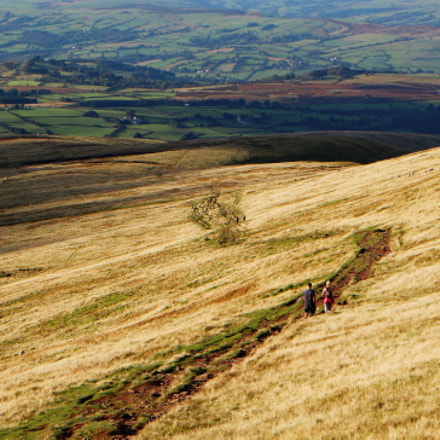 brecon beacons2, Canon EOS M2, Canon EF-M 18-55mm f/3.5-5.6 IS STM