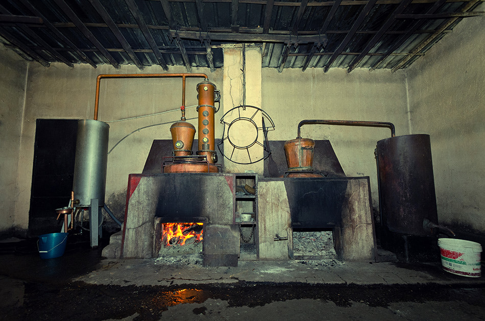 Photograph Brandy Distillery by Vasil Anastasovski on 500px