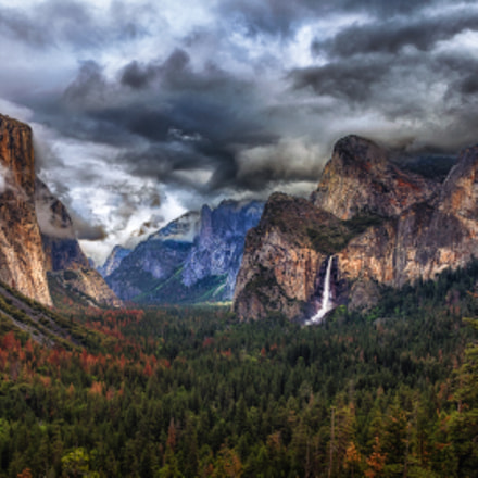Fabulous Yosemite, Canon EOS 6D, Canon EF 24mm f/2.8 IS USM