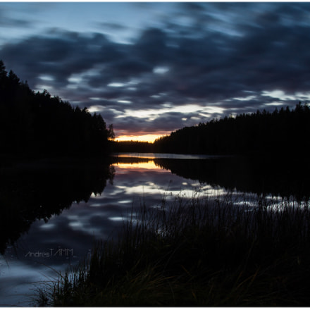 The Evening light, Canon EOS 60D, Canon EF 17-40mm f/4L