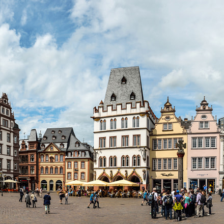 Trier 1 Panorama L