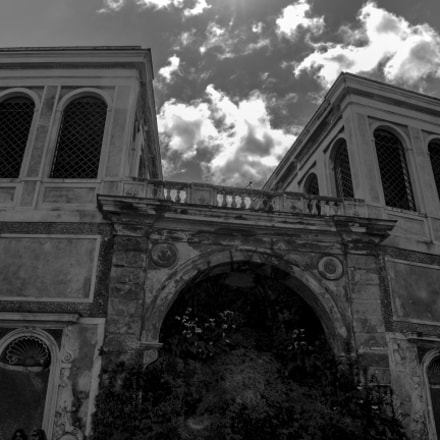 Rome, Canon EOS 100D, Canon EF-S 18-55mm f/3.5-5.6 IS STM