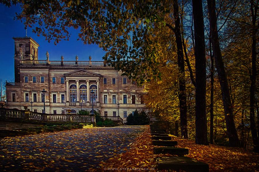 Albrechtshof Dresden