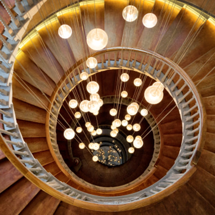 Brewer's Staircase, Canon EOS 5D MARK III, Canon EF 17-40mm f/4L