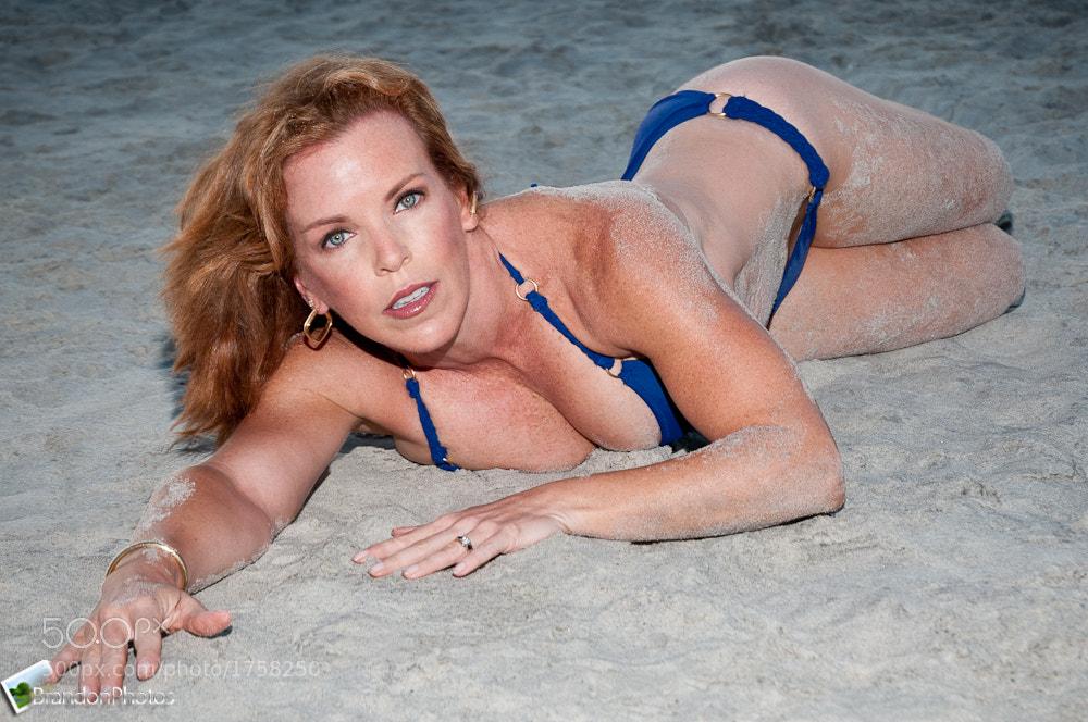 Photograph Beach Swimsuit by Jonathan Brandon on 500px