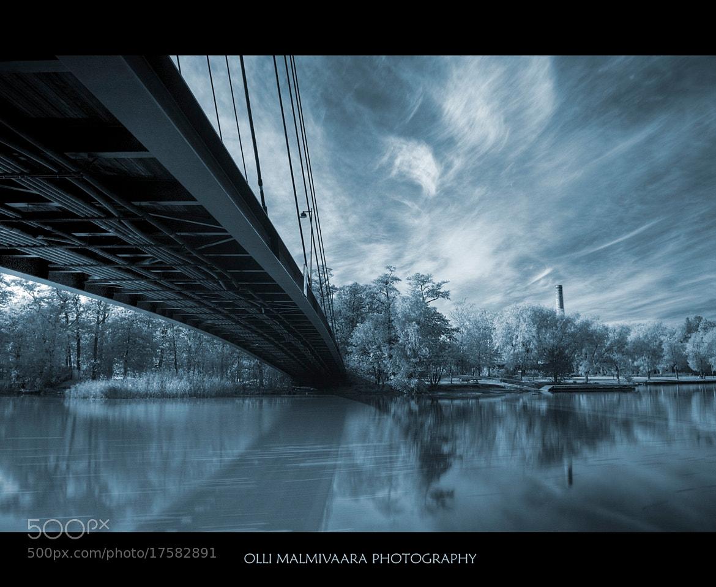 Photograph Bridge of the old city bay by Olli Malmivaara on 500px