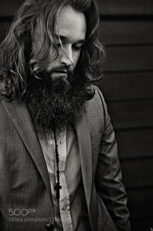 Photograph faith by hady  ... on 500px
