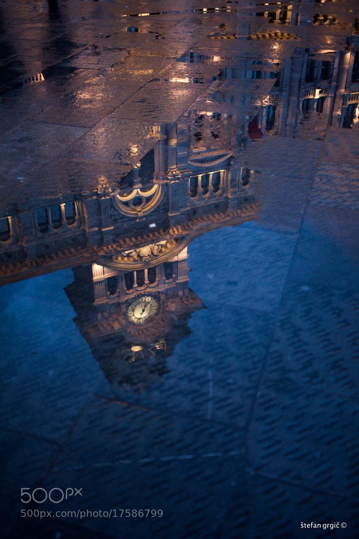 Photograph Upside down by Štefan Grgič on 500px