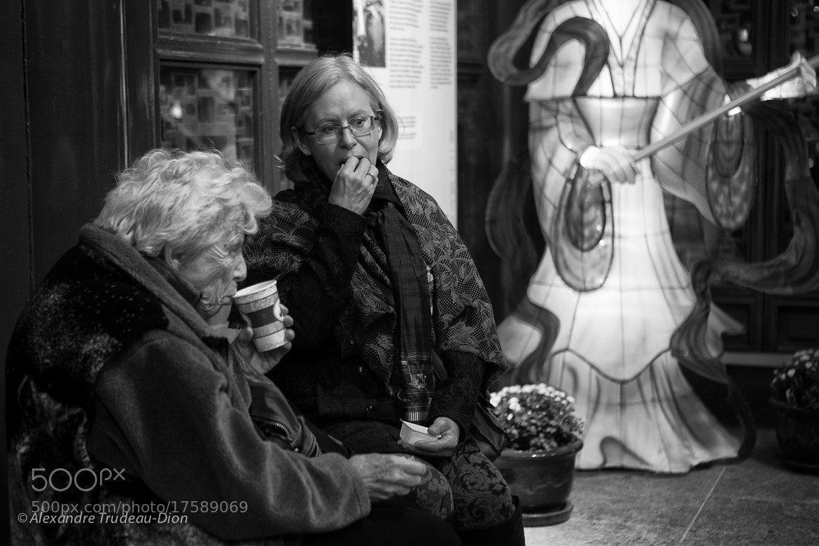 Photograph Tea and cake by Alexandre Trudeau-Dion on 500px