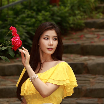 O Rose,, Canon EOS-1D X, Canon EF 200mm f/2L IS