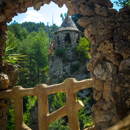 Neglected masterpieces of Antoni Gaudi