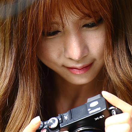 Hmn,, Canon EOS-1D X, Canon EF 200mm f/2L IS