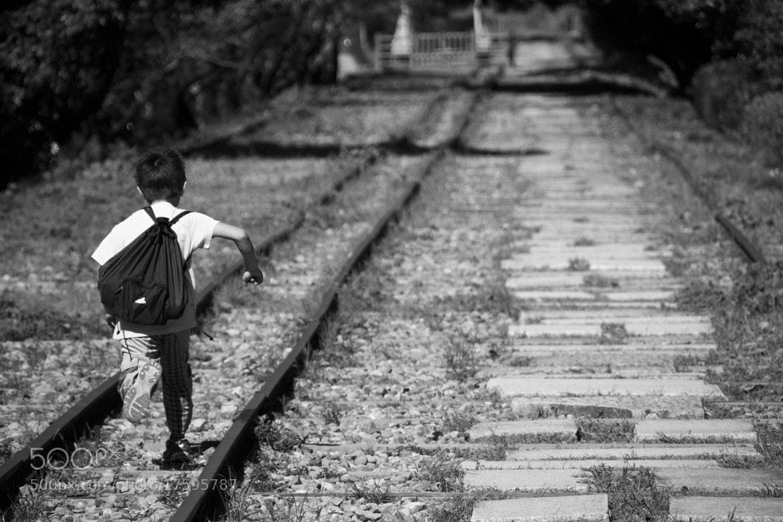 Photograph As far as I can by Yuji Higashino on 500px