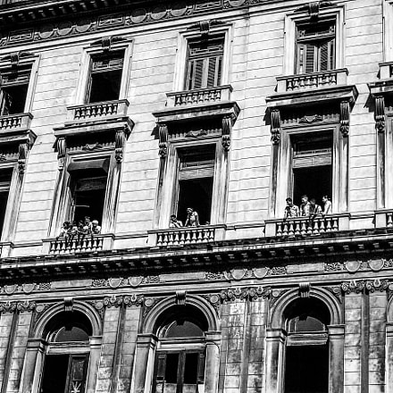 Streets of Havana, Panasonic DMC-TZ1