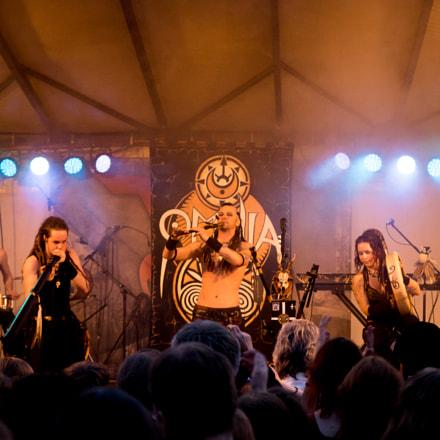 Omnia Concert, Spectaculum 2012 @ Rastede