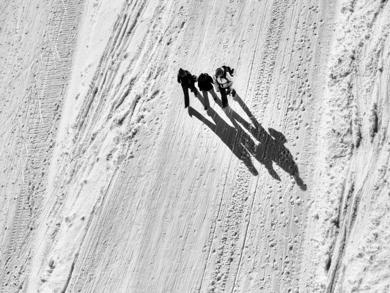 Photograph Shadows by Svjetlana Peric on 500px