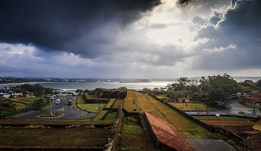 Morning on the Ramparts #7 by Son of the Morning Light on 500px.com