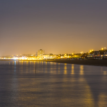 herne bay, Canon EOS 5D MARK III, Canon EF 24-70mm f/2.8L