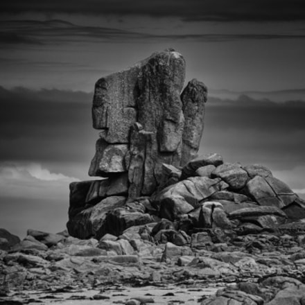 The Rock, Canon EOS 60D, Canon EF-S 55-250mm f/4-5.6 IS