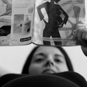 Olga | Semana 15 de embarazo