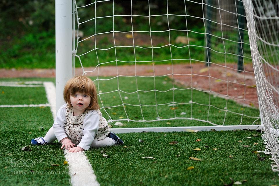 Photograph OMG... Goal? by Evgeniya Semenova on 500px