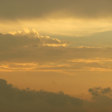 Golden layers, Canon POWERSHOT SX30 IS