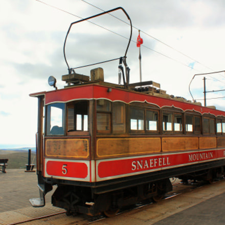 Snaefell, Canon EOS 450D, Canon EF 28mm f/2.8
