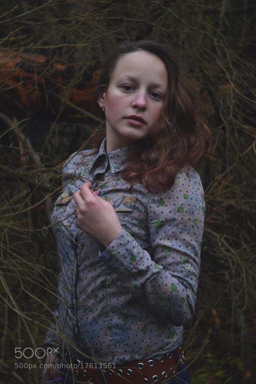Photograph Varvara by Julia Egorova on 500px