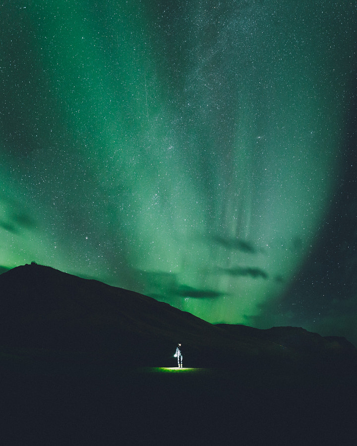 Green Haze. by Benjamin Hardman on 500px.com