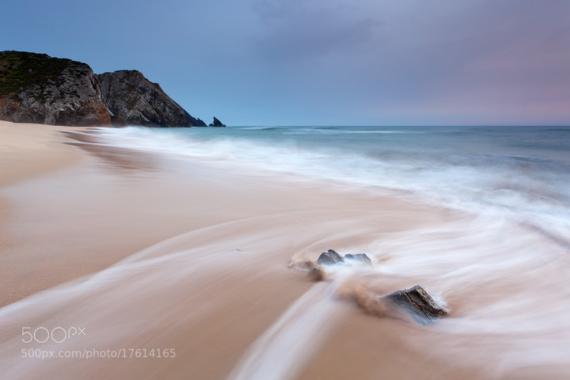 Photograph Return flow by Carlos Resende on 500px