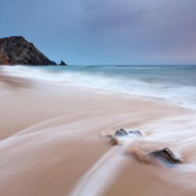 Return flow by Carlos Resende (cresendephotography)) on 500px.com