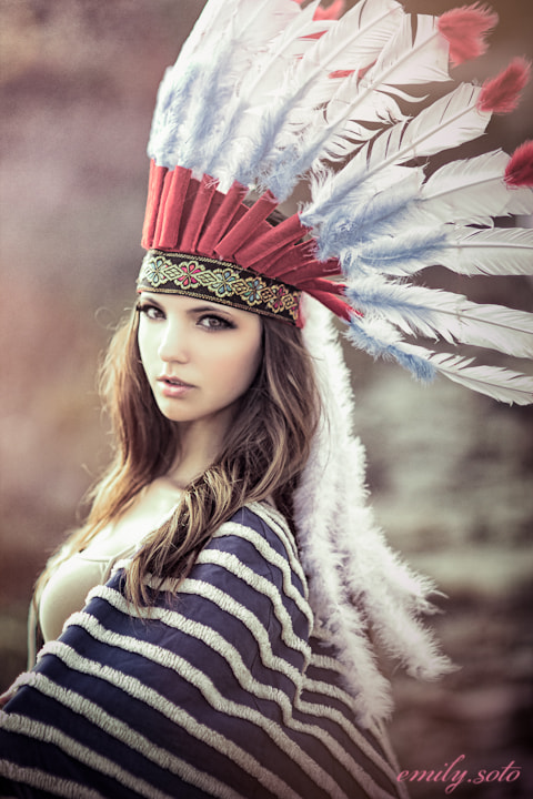 Photograph Steady as the Beating Drum by Emily  Soto on 500px