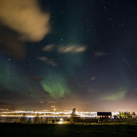 Iceland, Canon EOS 5D MARK IV, Canon EF 14mm f/2.8L II USM