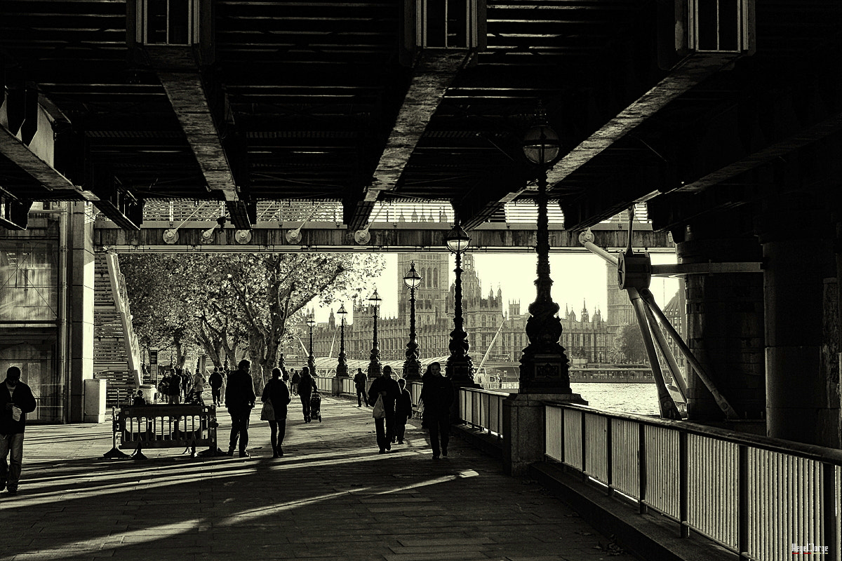 Photograph westminster by Hegel Jorge on 500px