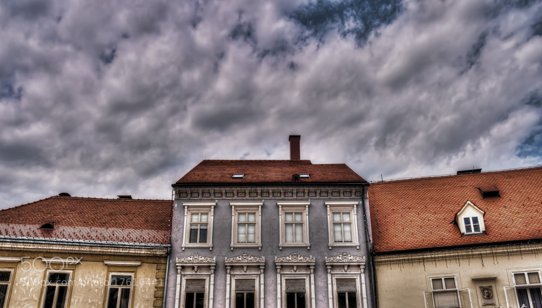Photograph Samobor main King Tomislav square by Goran Zorja on 500px