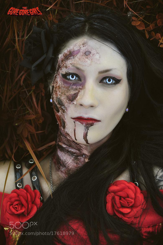 Photograph dead geisha by Андрей Морозов on 500px