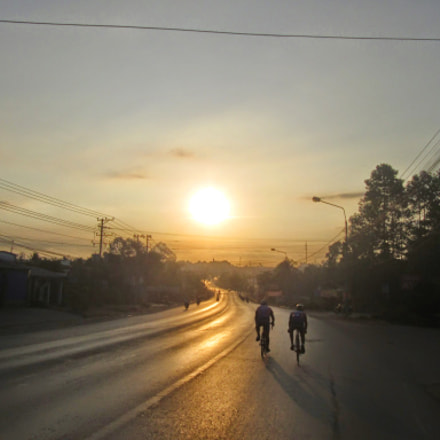 Ontheroad, Canon POWERSHOT A810