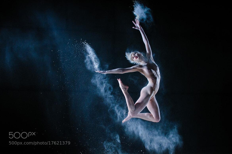 Photograph Flour Dance 2 by John Denton on 500px