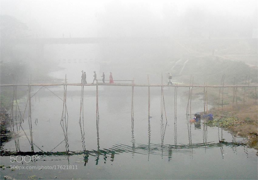 Photograph Foggy day by Motiur Rahman on 500px