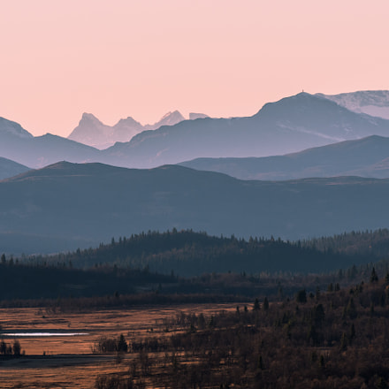 View from autumn to, Nikon D500, AF-S VR Nikkor 300mm f/2.8G IF-ED II