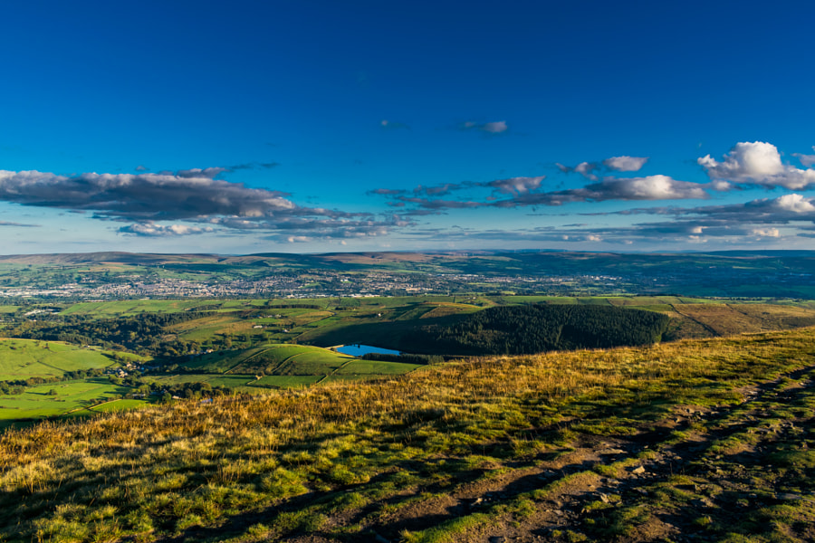 Pendle Hill SouthView by Lucas P Puch on 500px.com