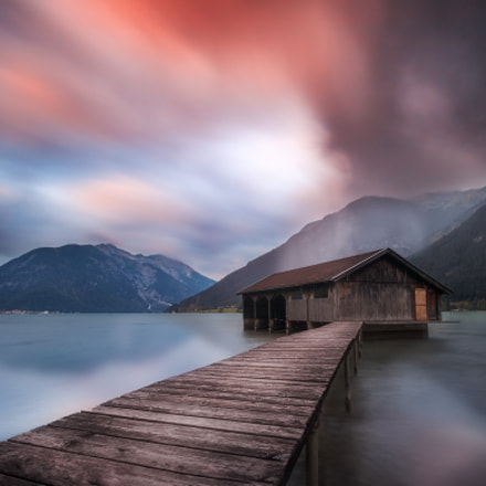 Boathouse, Canon EOS 70D, Sigma 10-20mm f/4-5.6