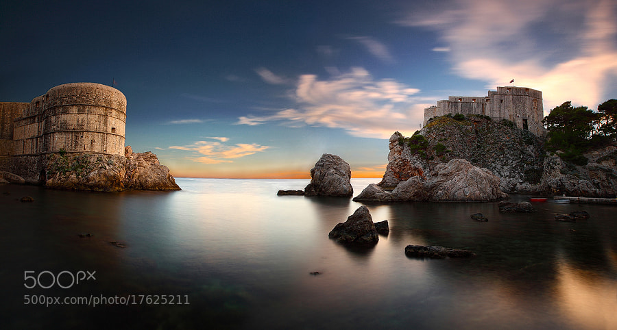 Photograph ...king's landing panorama... by roblfc1892 roberto pavic  on 500px