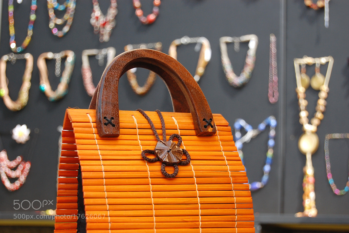 Photograph wood's bag by Andrea Macherelli Bianchini on 500px