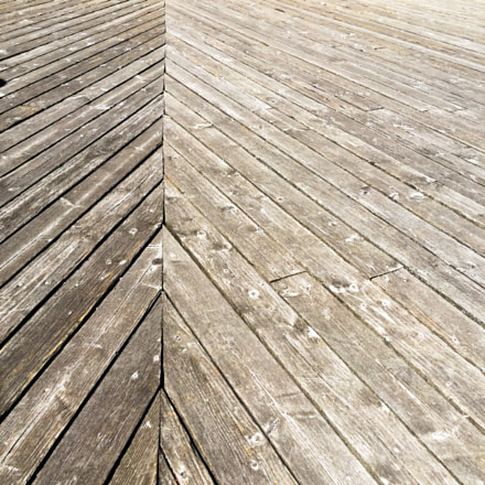 Down on the Boardwalk, Apple iPhone 6, iPhone 6 back camera 4.15mm f/2.2