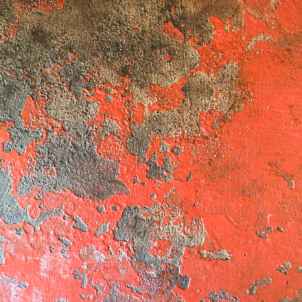 Distressed Surface, Apple iPhone 6, iPhone 6 back camera 4.15mm f/2.2
