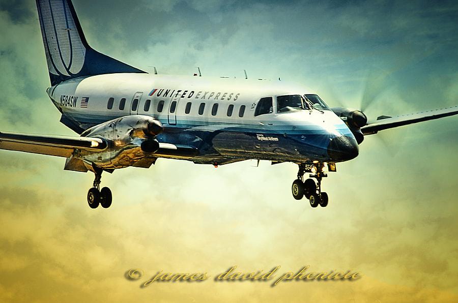 Aircraft Series:  Embraer 120-ER